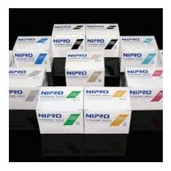 Syringes/Needles